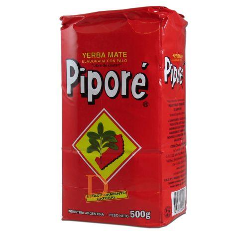 Piporé - Mate Tee aus Argentinien 500g