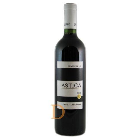 Astica Tempranillo -Rotwein - 0,75l