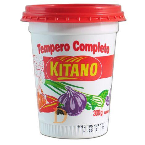 Sal Tempero Completo - KITANO - 300g