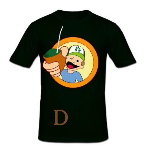 Männer Slim-Fit T-Shirt Diego - Schwarz, Größe L