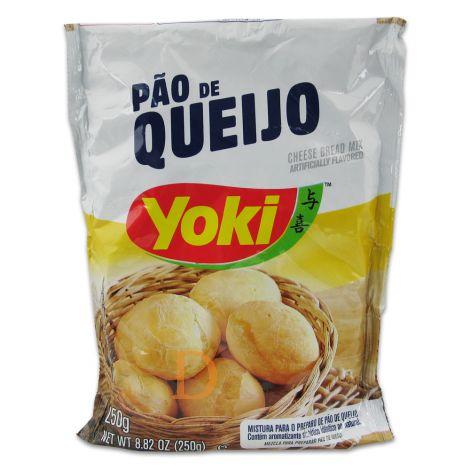 Pan de Queso Yoki 250g