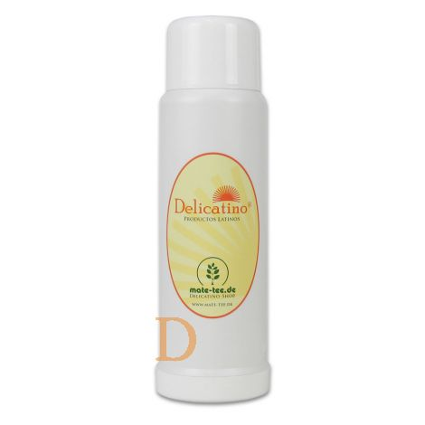 Termo Delicatino Productos Latinos 1L - Thermoskanne
