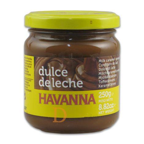 Dulce de Leche - Havanna 250g