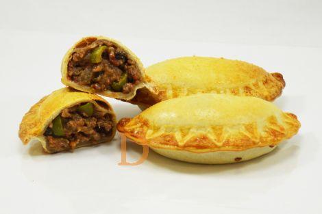 12 Empanadas Delicatino - mit Lamm