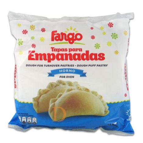 6 * 12 Empanadas Fargo - Ofen - 14 cm (72 Stck)