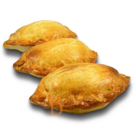 12 Empanadas Delicatino - Vegetarisch