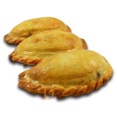 12 Empanadas Delicatino - mit Rindfleisch *MILD*