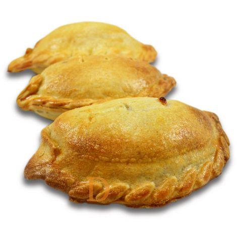 12 Empanadas Delicatino - *Humita* mit Mais und Ziegenkäse