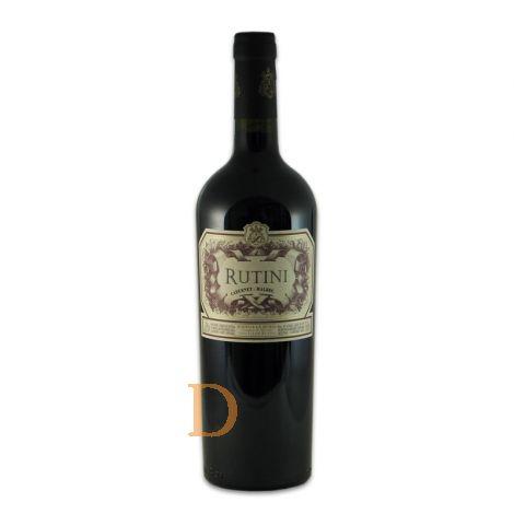 Rutini Cabernet Sauvignon/Malbec - Rotwein - 0,75l