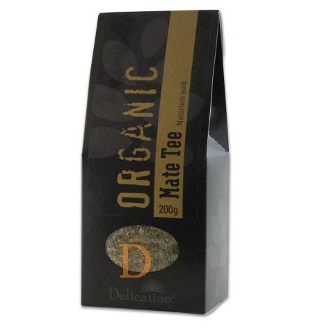 Mate Tee Delicatino - organic 200g (ungeräuchert)