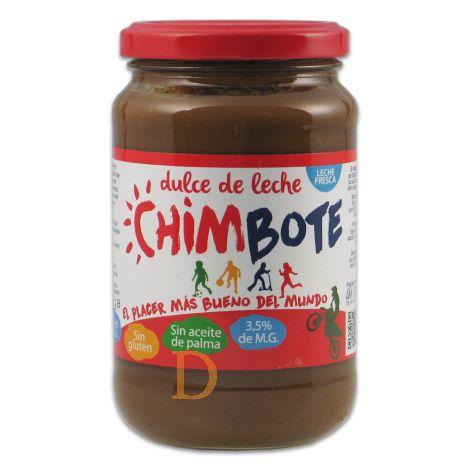 Dulce de Leche - Chimbote - 3 x 430g Milchkaramellcreme