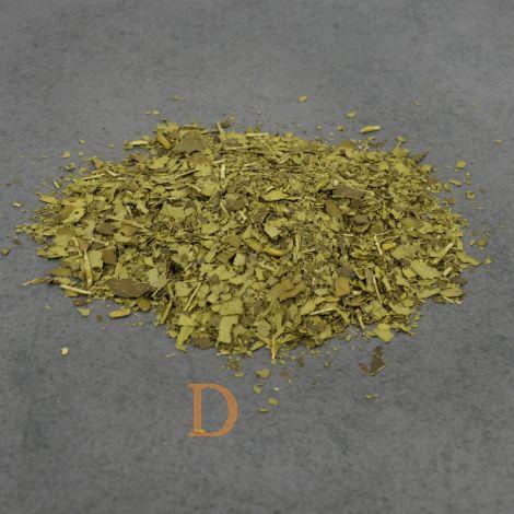 Meta Mate RAW 500g - gefriergetrockneter Mate Tee aus Brasilien (ungeräuchert)