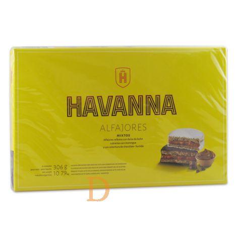 Alfajores Havanna - Mixtos - 6