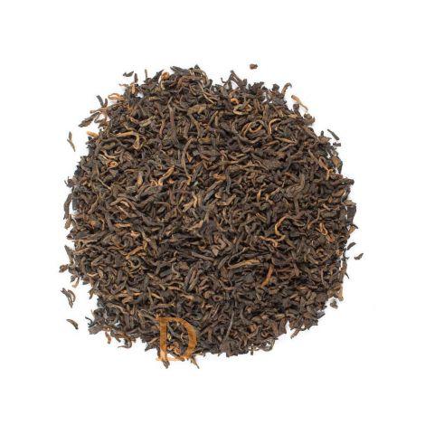 Bio Tee - China Pu-Erh 100g (Schwarzer Tee)