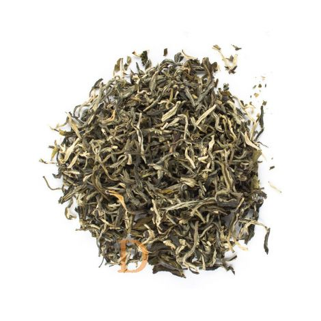 Bio Tee - Silver Yunnan 50g (Weißer Tee)