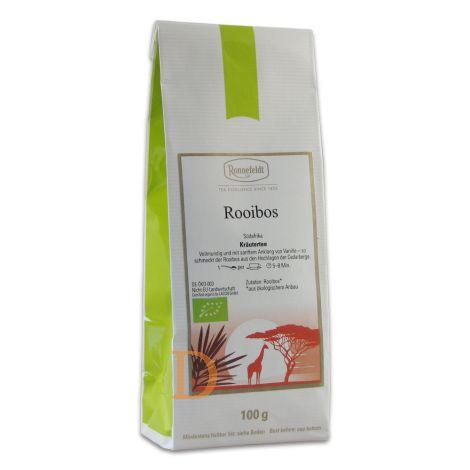 Bio Tee - Rooibos 100g