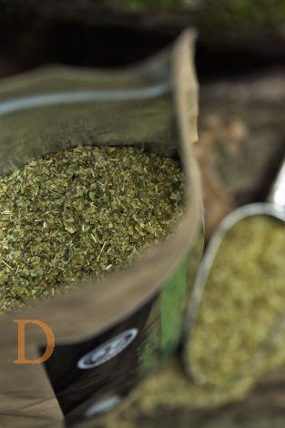 Bio Mate Tee - NATURAL GREEN 500g - Mate Tee aus Brasilien (frisch & ungeräuchert)