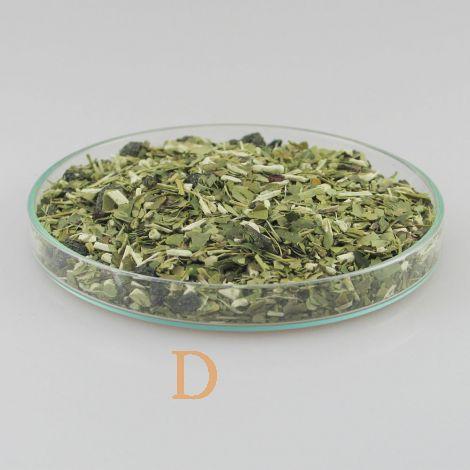 Yerba Mate Green - TUTTI FRUTTI 200g - Mate Tee aus Brasilien