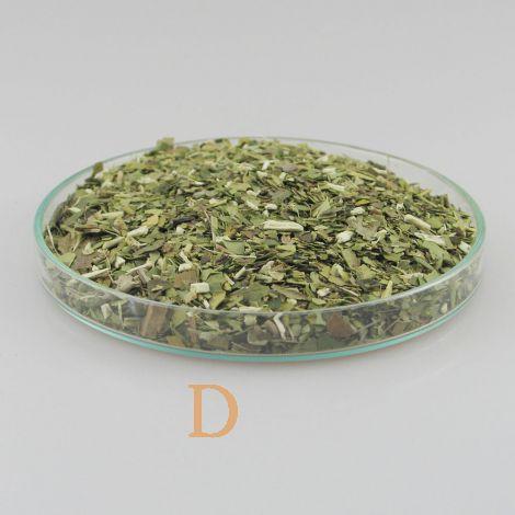 Yerba Mate Green - FRUTILLA CON VANILLA 200g - Mate Tee aus Brasilien
