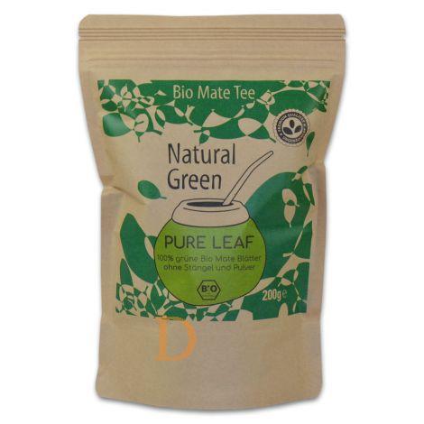 Geschenkset Delicatino - Premium (Natural Green, Energy und Original)