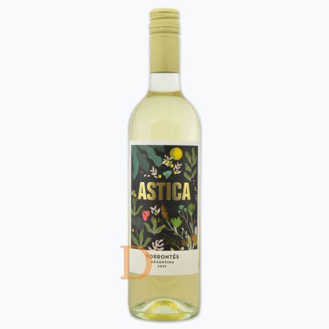 Astica Torrontés -Weißwein- 0,75l
