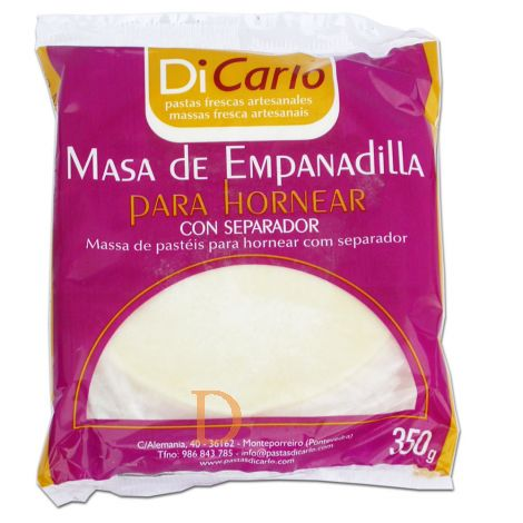 30 * 12 Empanadas Di Carlo Ofen 13cm (360 Stk)