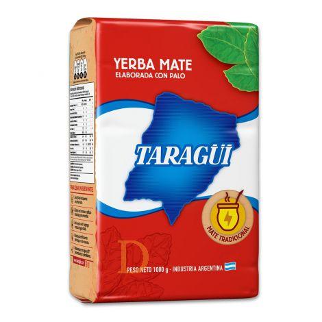 Taragui - Mate Tee aus Argentinien 3 x 1kg
