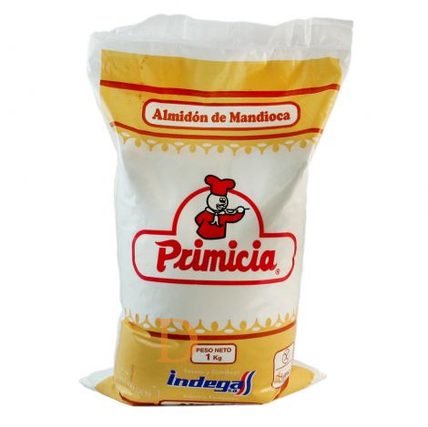 Almidon Primicia 1kg