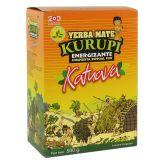 Kurupí Katuava - Mate Tee aus Paraguay 500g