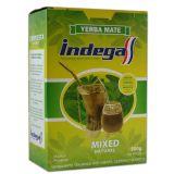 Indega Compuesta Natural (Menta, Cedron, Burrito) - Mate Tee aus Paraguay 500g