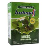 Indega Compuesta Menta Boldo - Mate Tee aus Paraguay 500g