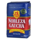 Nobleza Gaucha AZUL - Mate Tee aus Argentinien 3 x 500g