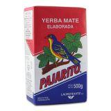 Pajarito Tradicional - Mate Tee aus Paraguay 500g