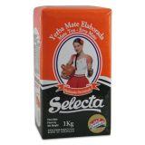Selecta - Mate Tee aus Paraguay 1kg