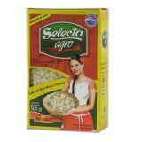 Locro / Maíz Blanco Trillado Selecta - 500g
