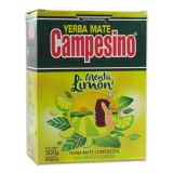 Campesino Mint Lemon - 500g
