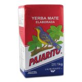 Pajarito Tradicional - Mate Tee aus Paraguay 1kg