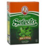 Selecta Compuesta Boldo y Menta  - Mate Tee aus Paraguay 500g