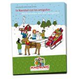 Buch - Weihnachten mit den Amiguitos