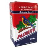 Pajarito Seleccion Especial - Mate Tee aus Paraguay 20 x 1kg