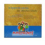 Hörbuch - El tesoro de cuentos - Der Märchenschatz
