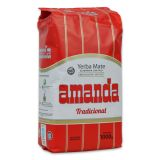Amanda - Mate Tee aus Argentinien 3 x 1kg