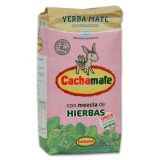 Cachamate Rosa - Mate Tee aus Argentinien 500g