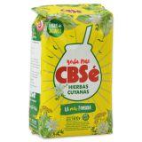 CBSé - Hierbas Cuyanas - Mate Tee aus Argentinien 500g