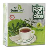 Guarani tea - 30 days plan - 60 teabags