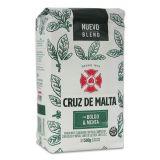 Cruz de Malta - Boldo und Minze - Mate Tee aus Argentinien 500g