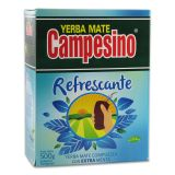 Campesino Refrescante - Mate Tee aus Paraguay 500g