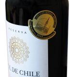 Sol de Chile Reserva Cabernet Sauvignon - Rotwein - 0,75l