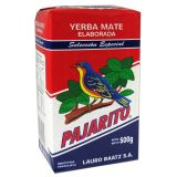 Pajarito Seleccion Especial - Mate Tee aus Paraguay 500g