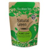 Mate Tee Delicatino - Natural Green - 500g (organica y sin humo)